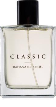 Banana Republic Classic eau de toilette unissexo