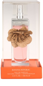 Banana Republic Wildbloom eau de parfum pour femme