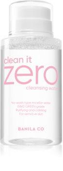 Banila Co. clean it zero original Apa micela cu efect de curatare si indepartare a machiajului