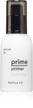 Banila Co. prime primer hydrating gladmakende primer onder make-up met Hydraterende Werking