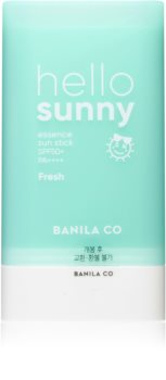 Banila Co. hello sunny fresh baton cu protectie solara SPF 50+