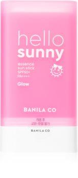 Banila Co. hello sunny glow krema za sončenje v paličici SPF 50+