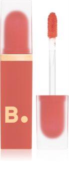 Banila Co. B. by Banila ruj lichid mat, cu textură lejeră