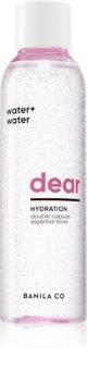 Banila Co. dear hydration tonik hidratáló hatással