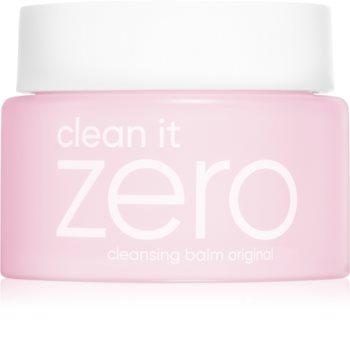 Banila Co. clean it zero original Makeup Removing Cleansing Balm