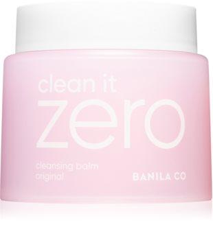 Banila Co. clean it zero original loção facial de limpeza