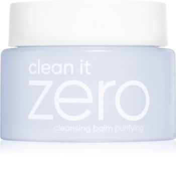 Banila Co. clean it zero purifying Makeup Removing Cleansing Balm For Sensitive And Intolerant Skin