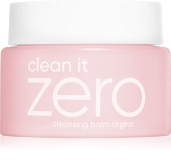 Banila Co. clean it zero original odličovací a čisticí balzám