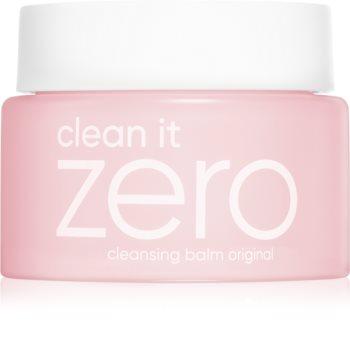 Banila Co. clean it zero original Puhdistava Meikinpoisto Balsami