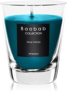 Baobab Nosy Iranja vonná sviečka