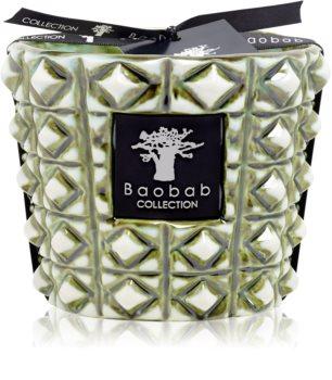 Baobab Modernista Ceramica Verdor geurkaars