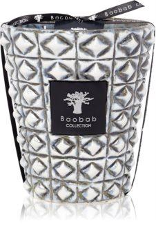 Baobab Modernista Ceramica Terra Negra vonná svíčka