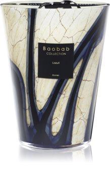 Baobab Stones Lazuli Twins bougie parfumée