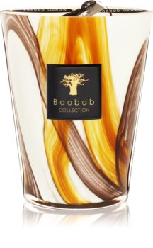 Baobab Nirvana Spirit scented candle