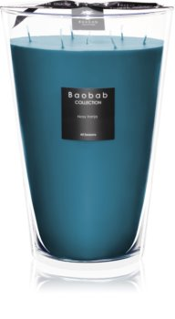 Baobab Nosy Iranja scented candle
