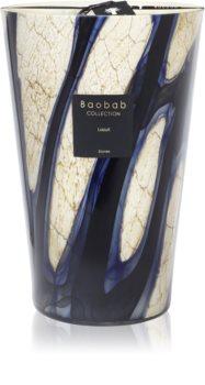 Baobab Stones Lazuli vonná svíčka