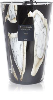 Baobab Stones Marble bougie parfumée