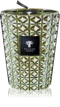 Baobab Modernista Ceramica Verdor bougie parfumée