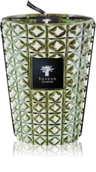 Baobab Modernista Ceramica Verdor vonná svíčka