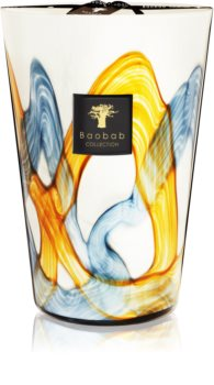 Baobab Nirvana Holy Twins scented candle