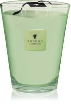Baobab Modernista Vidre Poetry lumânare parfumată