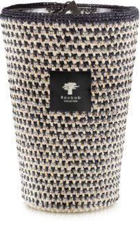 Baobab Modernista Raffia Marina lumânare parfumată