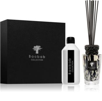 Baobab Pearls Black Gift Set