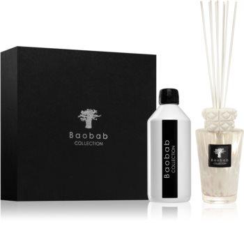 Baobab Pearls White Gift Set