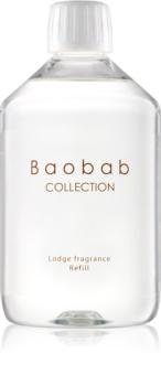 Baobab Black Pearls recharge pour diffuseur d'huiles essentielles