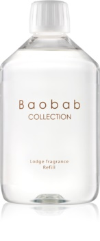 Baobab Black Pearls refill for aroma diffusers