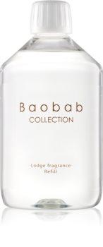 Baobab White Pearls náplň do aróma difuzérov