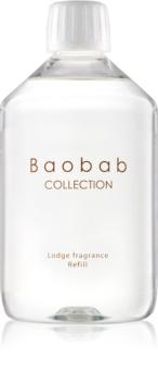 Baobab White Pearls reumplere în aroma difuzoarelor