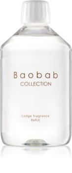 Baobab Feathers recharge pour diffuseur d'huiles essentielles