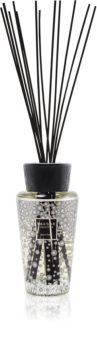 Baobab Pearls Black diffuseur d'huiles essentielles avec recharge