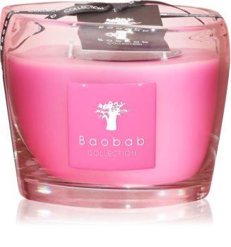 Baobab Beach Club D´EnBossa vonná svíčka