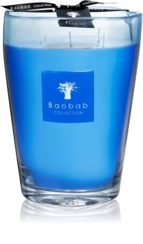 Baobab Beach Club Pompelonne candela profumata