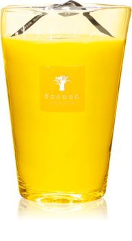 Baobab Beach Club South Beach lumânare parfumată