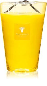 Baobab Beach Club South Beach scented candle