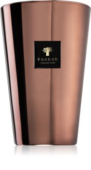 Baobab Les Exclusives  Cyprium bougie parfumée