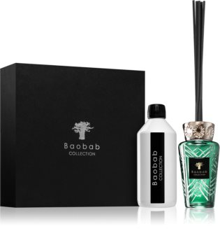 Baobab High Society Gatsby Geschenkset