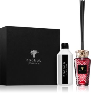 Baobab High Society Louise diffusore di aromi con ricarica