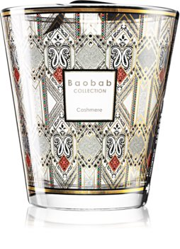 Baobab Cashmere scented candle