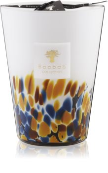 Baobab Rainforest Mayumbe lumânare parfumată