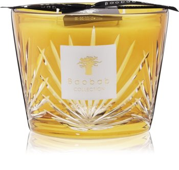 Baobab Palm Palma ароматна свещ