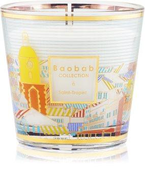 Baobab My First Baobab Saint Tropez bougie parfumée