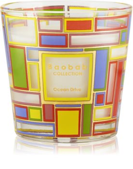 Baobab My First Baobab Ocean Drive scented candle
