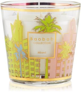 Baobab My First Baobab Miami bougie parfumée