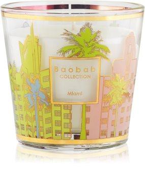 Baobab My First Baobab Miami candela profumata