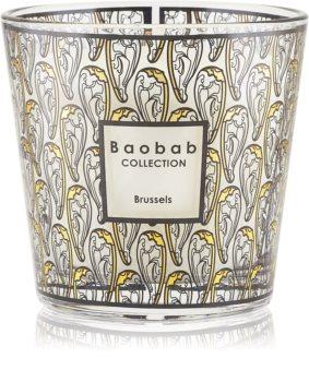 Baobab My First Baobab Brussels bougie parfumée