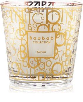 Baobab My First Baobab Aurum lumânare parfumată
